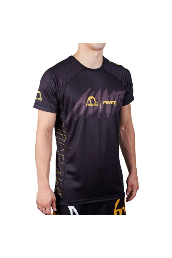 Тренировочная футболка Manto Hyper