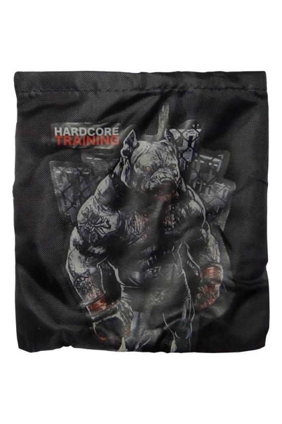 Скоростная скакалка Hardcore Training