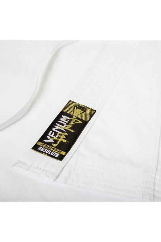 Кимоно для каратэ Venum Elite Absolute