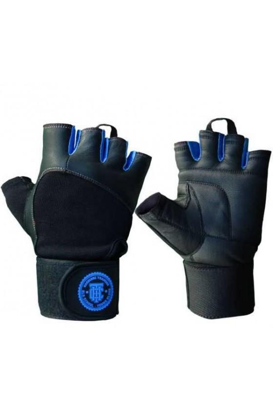 Жимові рукавички Hardcore...