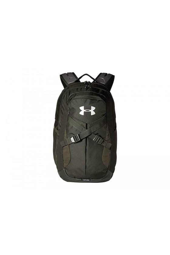 Рюкзак темно-зелений