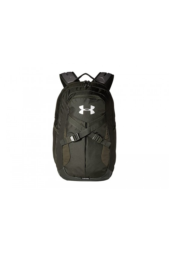 Рюкзак темно-зеленый