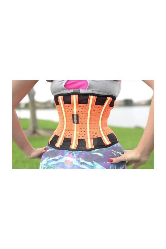Пояс для схуднення та корекції фігури