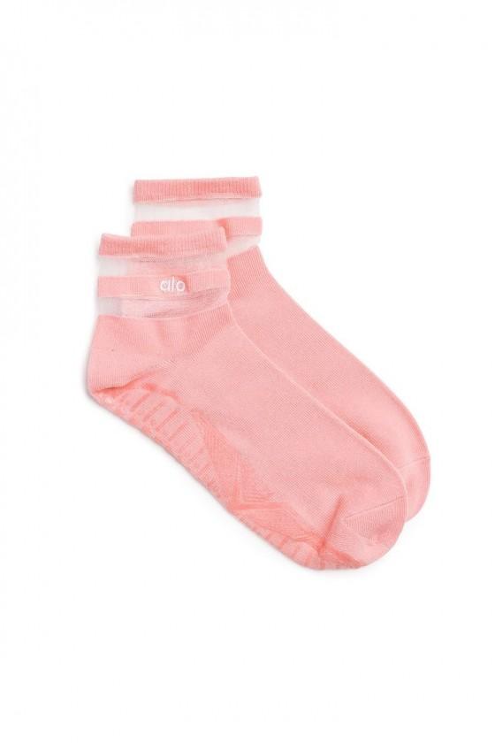 Женские тренировочные носки...