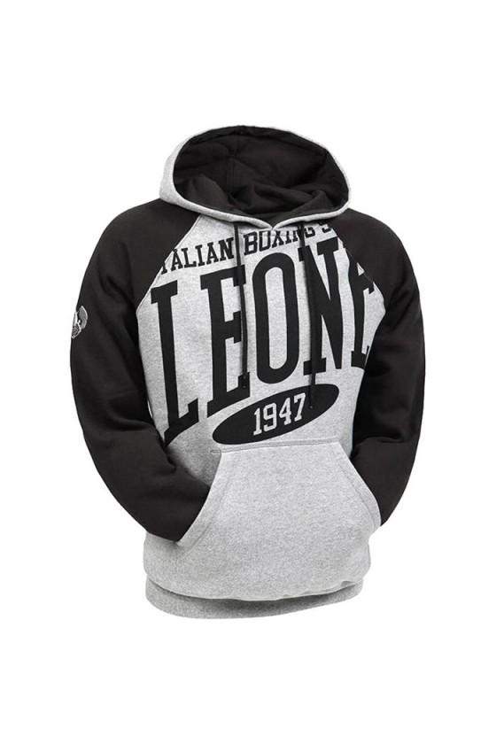 толстовка Leone