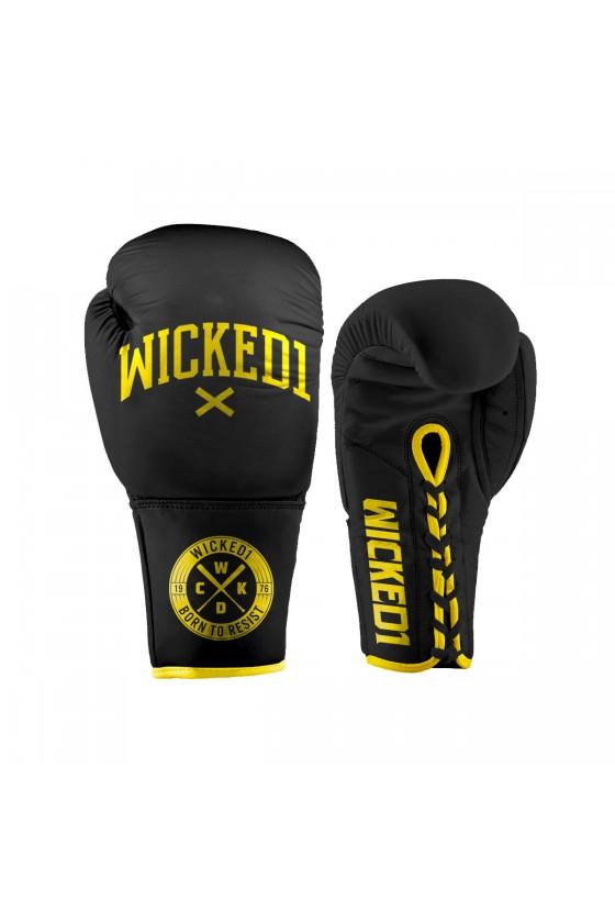 Боксерские перчатки Rager...