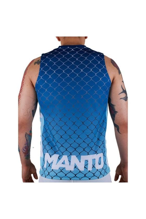 Тренировочная майка Manto Cage