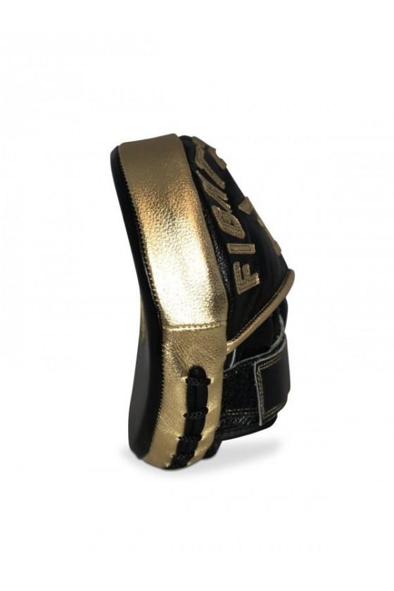 Лапи чорні з золотом