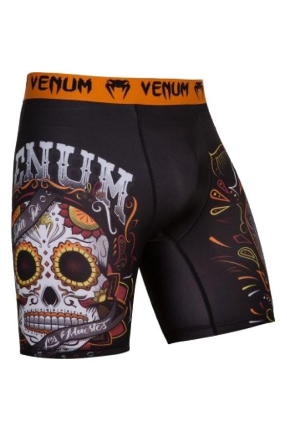 Компресійні шорти Venum Santa Muerte 2.0