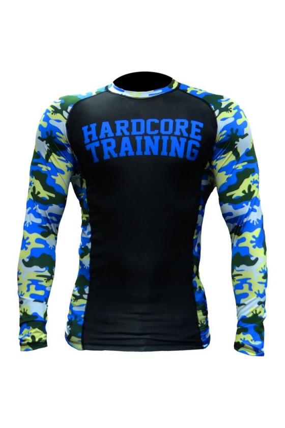 Рашгард Hardcore Training...