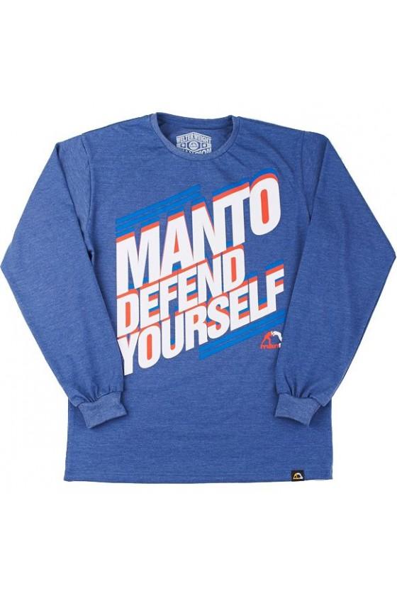 Лонгслив Manto Defend