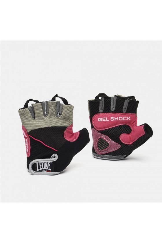Перчатки для зала Leone...