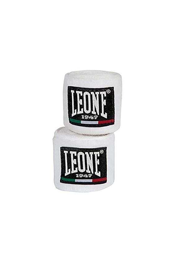 Бинти Leone білі 3,5 м