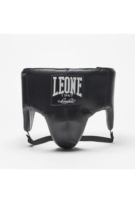 Защита паха Leone черная