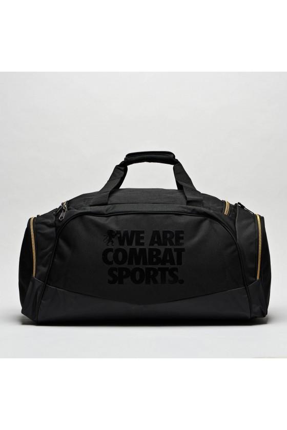 Спортивная сумка Leone Pro на 75 литров черная