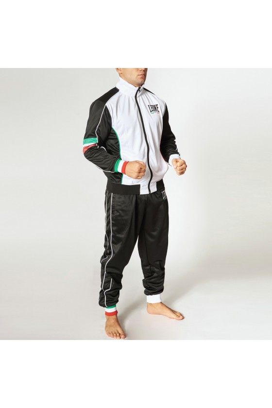 Спортивний костюм Italy Leone чорний
