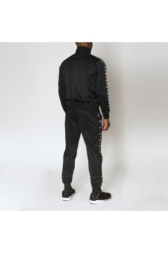 Спортивний костюм Ambassador Leone чорний