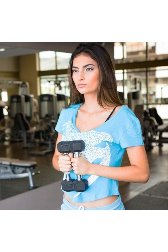 Женская футболка Venum Assault