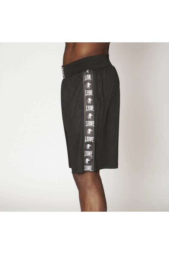 Боксерские шорты Leone Ambassador черные