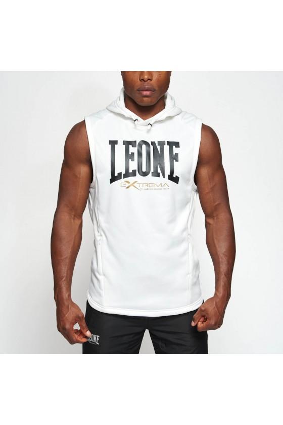 Худі без рукавів Leone Logo...