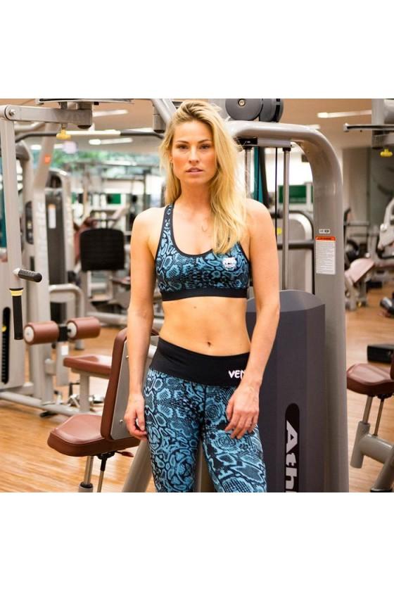 Женский тренировочный топик Venum Fusion