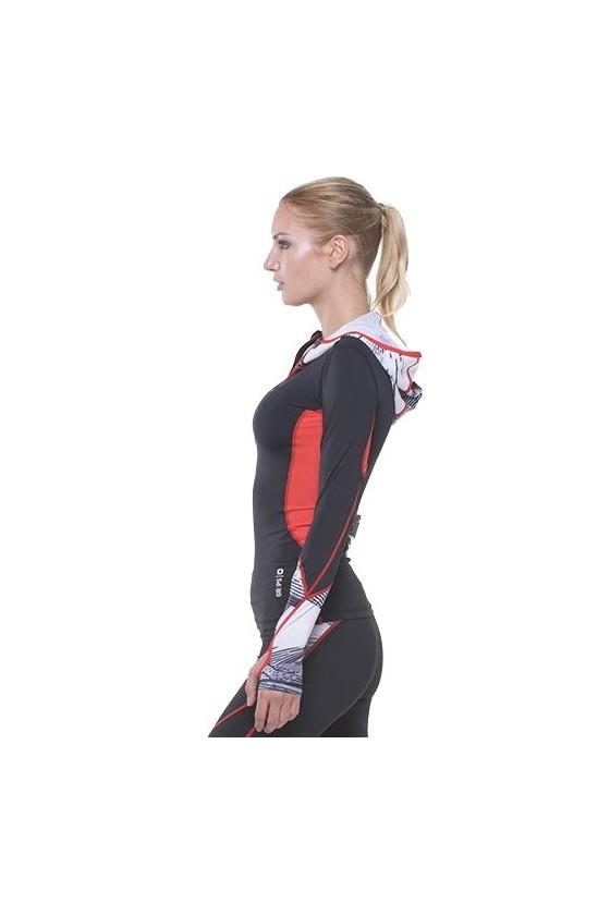 Женская тренировочная кофта Grips Athletics Athletica