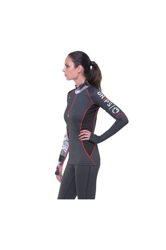 Жіноча тренувальна кофта Grips Athletics Athletica