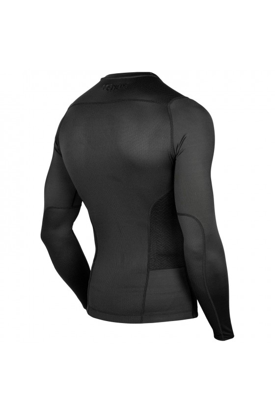 Рашгард Venum G-Fit Black