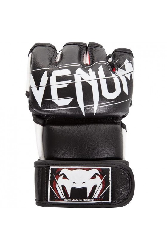 Рукавички MMA Undisputed 2.0 Nappa Leather Black