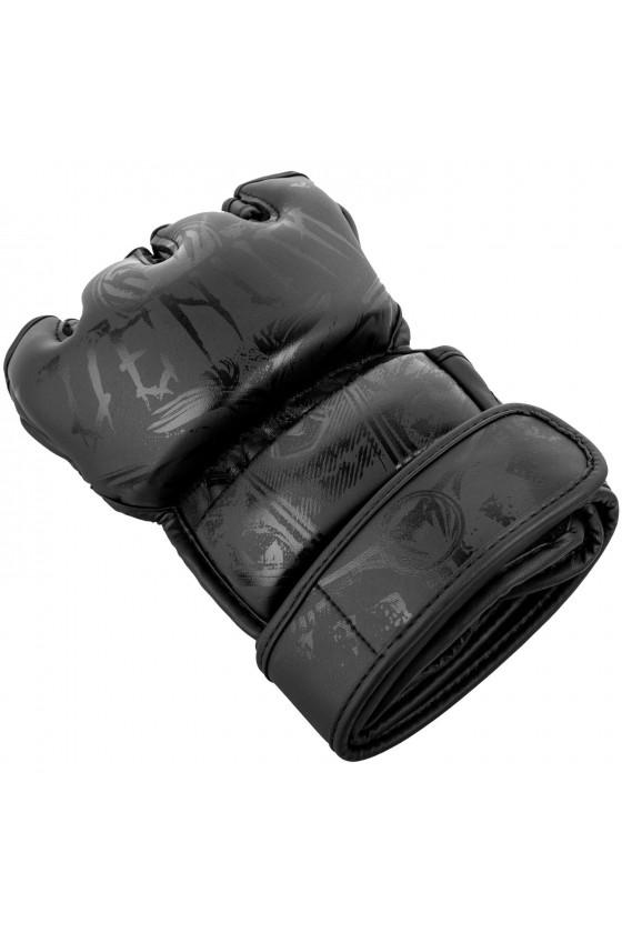 MMA рукавички Venum  Gladiator 3.0 Matte/Black