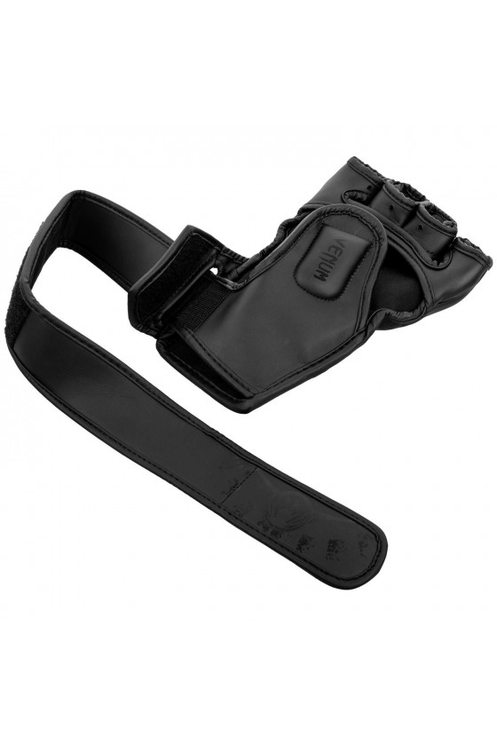 MMA перчатки Venum  Gladiator 3.0 Matte/Black