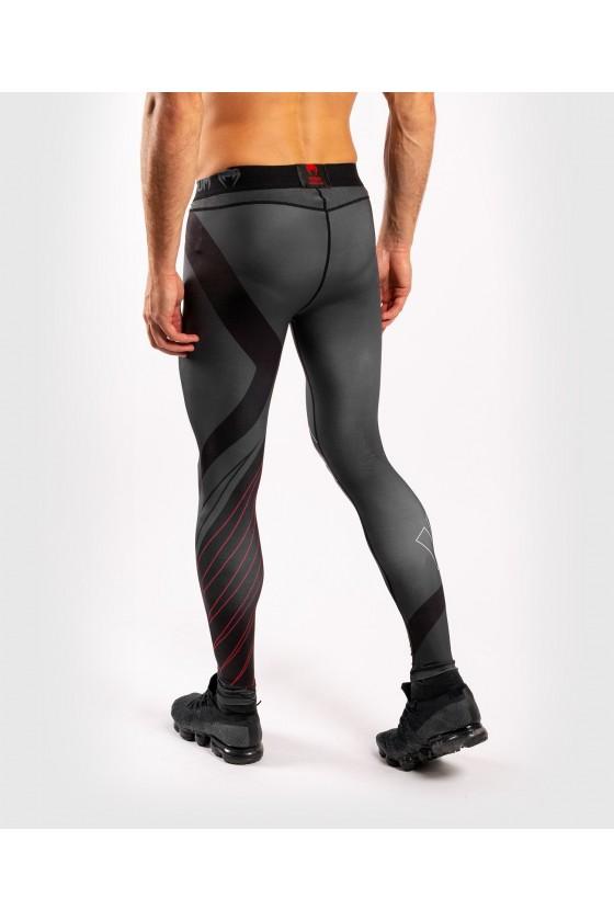 Компресійні штани Venum Contender 5.0 Black/Red