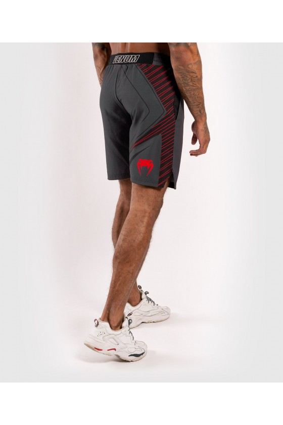 Спортивні шорти Venum Contender 5.0 Black/Red