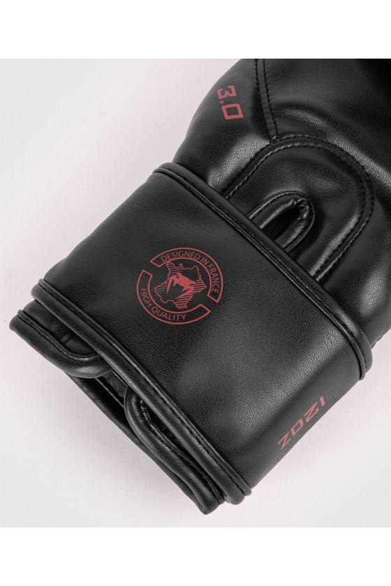 Боксерские перчатки Venum Challenger 3.0 Burgundy