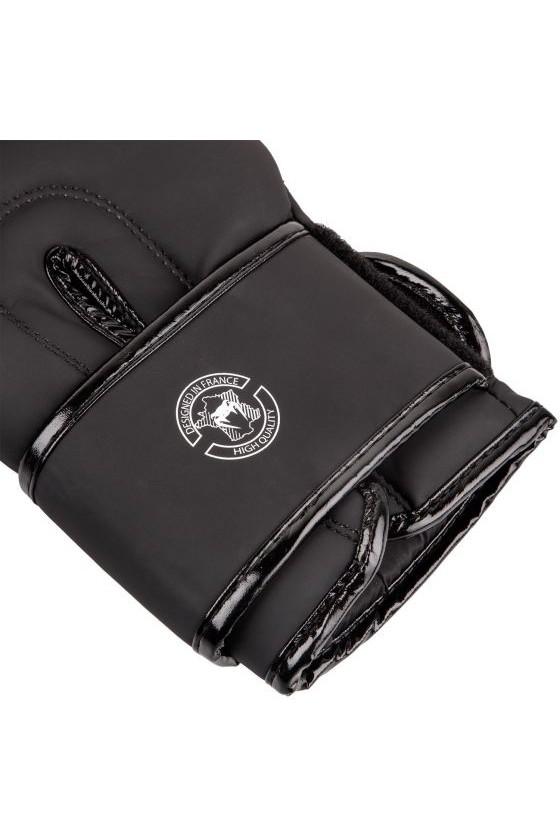 Боксерские перчатки Venum Contender 2.0 Black/Grey White
