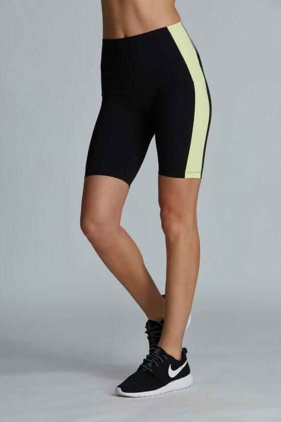 Женские велосипедки Pace black
