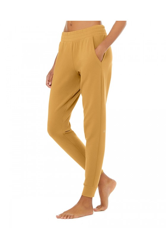 Жіночі спортивні штани Unwind Caramel