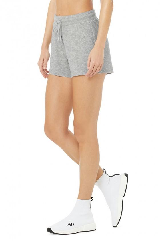Жіночі шорти Dreamy Dove Grey Heather