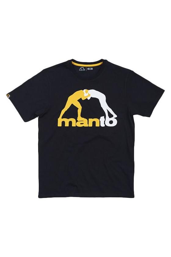 Футболка Manto Logo
