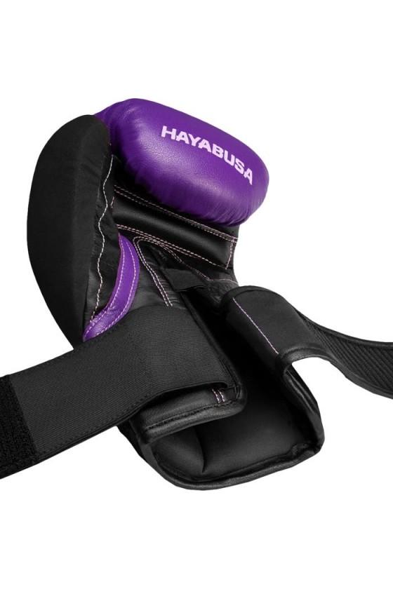 Рукавички Hayabusa T3 Purple/Black