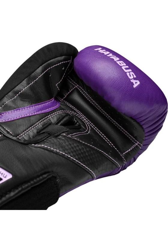 Перчатки Hayabusa T3 Purple/Black