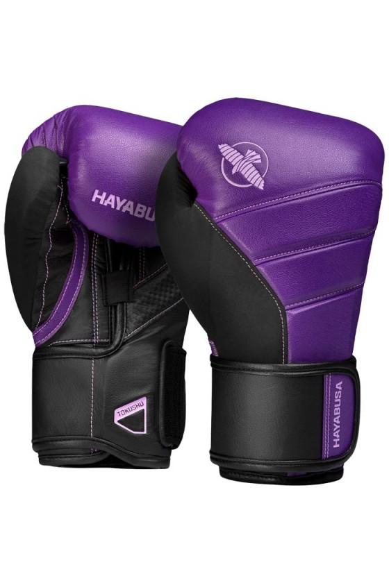 Перчатки Hayabusa T3...