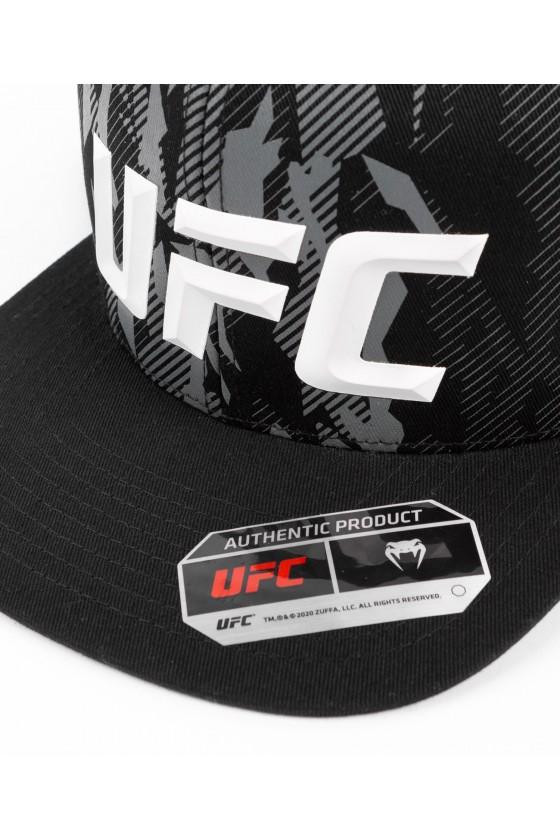 Бейсболка Official UFC FightWeek Black