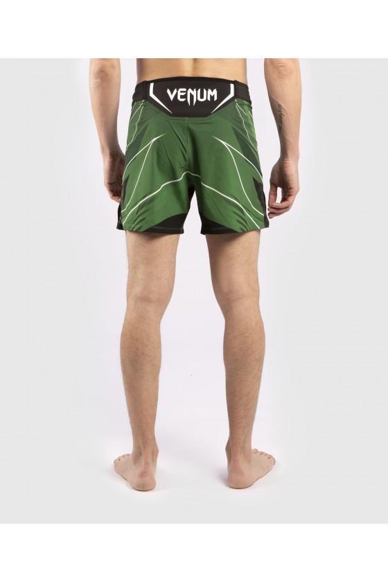 Шорты MMA UFC Fight Night Fit Pro Line Green