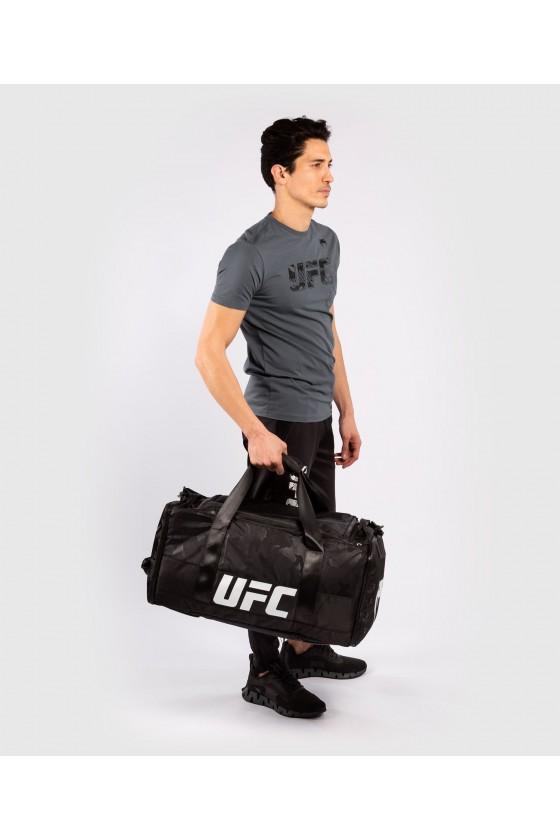 Футболка Official UFC Fight Week Grey