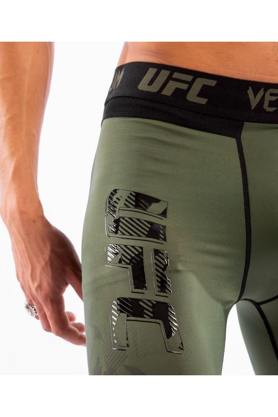 Компрессионные штаны Official UFC Fight Week Khaki