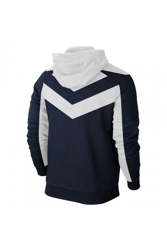 Спортивний костюм Akira navy/white
