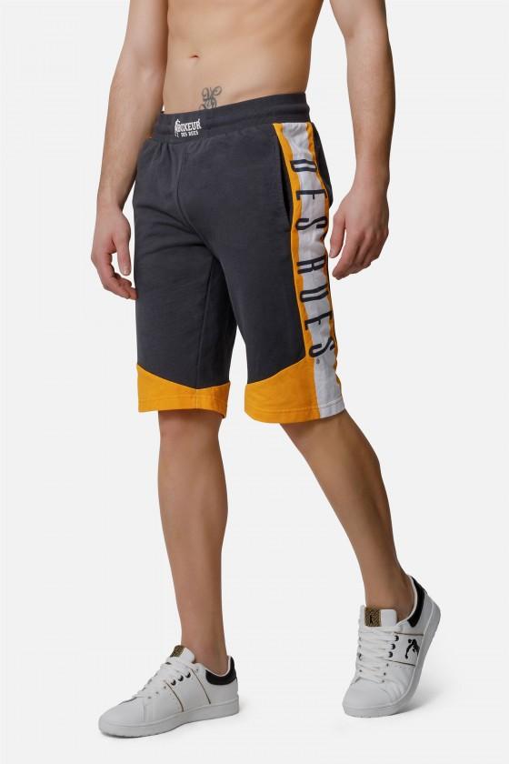 Спортивні шорти з полосками...