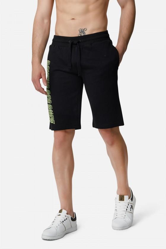 Спортивные шорты с принтом...