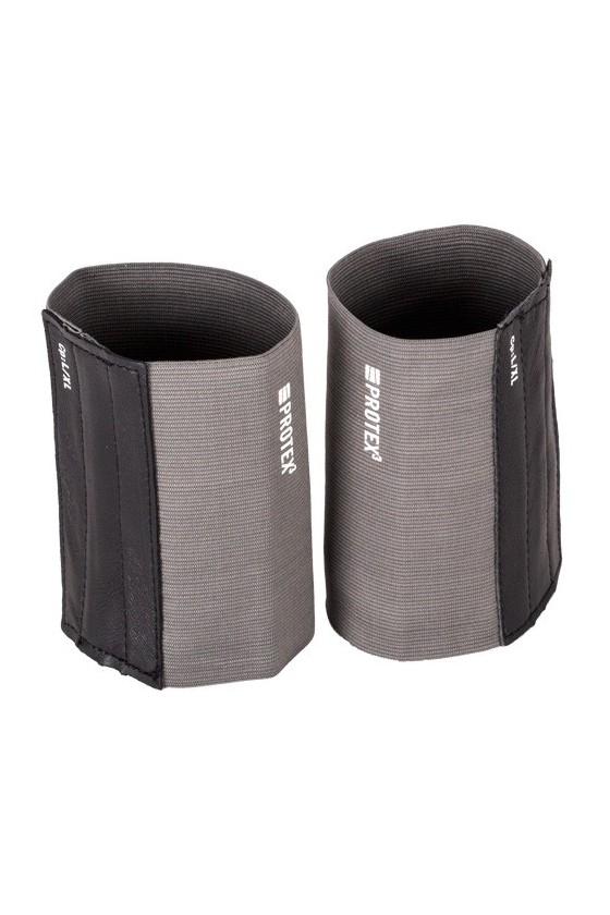 Боксерські рукавички Everlast Protex 3 Black